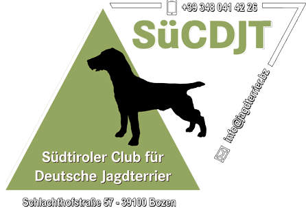 Jagdterrierclub Südtirol